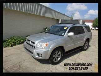 2006 Toyota 4Runner Limited, Leather! Like New! Clean CarFax! New Orleans, Louisiana