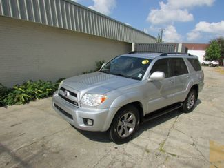 2006 Toyota 4Runner Limited, Leather! Like New! Clean CarFax! New Orleans, Louisiana 1