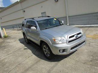 2006 Toyota 4Runner Limited, Leather! Like New! Clean CarFax! New Orleans, Louisiana 3