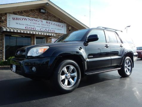 2006 Toyota 4Runner Limited in Wichita Falls, TX