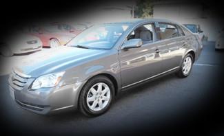 2006 Toyota Avalon XL Chico, CA 3