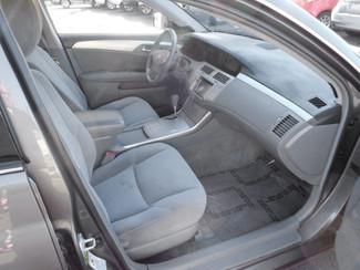2006 Toyota Avalon XL Chico, CA 7