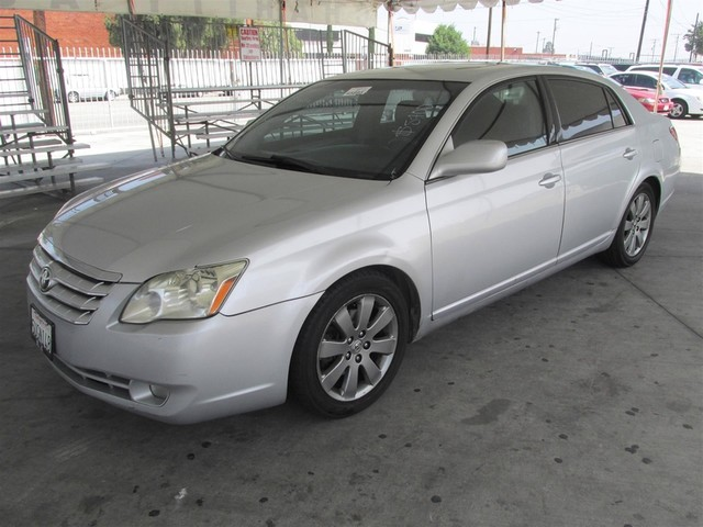 2006 Toyota Avalon Touring Please call or e-mail to check availability All of our vehicles are