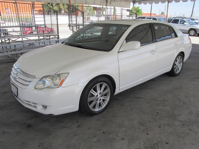 2006 Toyota Avalon XL This particular vehicle has a SALVAGE title Please call or email to check a