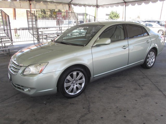 2006 Toyota Avalon XLS Please call or e-mail to check availability All of our vehicles are avai