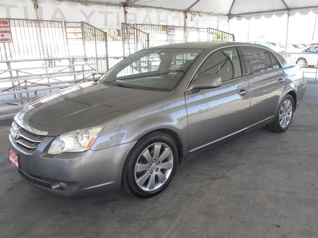 2006 Toyota Avalon Touring This particular Vehicles true mileage is unknown TMU Please call or