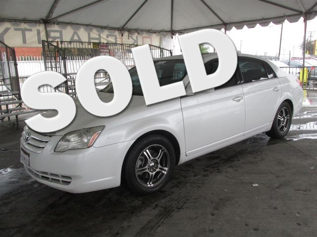 2006 Toyota Avalon XL Please call or e-mail to check availability All of our vehicles are avail