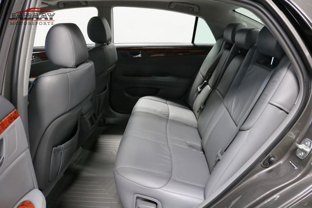 2006 Toyota Avalon XLS Merrillville, Indiana 12