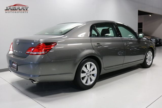 2006 Toyota Avalon XLS Merrillville, Indiana 4