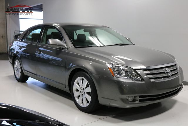 2006 Toyota Avalon XLS Merrillville, Indiana 6