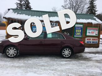 2006 Toyota Avalon limited Ontario, OH