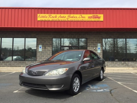 2006 Toyota Camry LE in Charlotte, NC