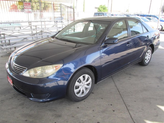 2006 Toyota Camry LE Please call or e-mail to check availability All of our vehicles are availa