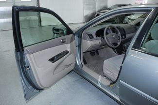 2006 Toyota Camry LE Kensington, Maryland 13