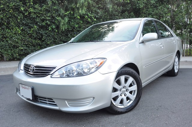 2006 toyota camry xle v6 for sale cargurus. Black Bedroom Furniture Sets. Home Design Ideas