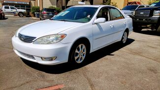 2006 Toyota Camry XLE LOCATED AT 700 S MACARTHUR 405-917-7433 in Oklahoma City OK