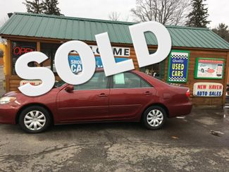 2006 Toyota Camry LE Ontario, OH