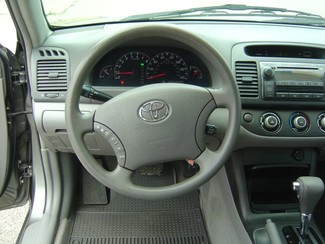 2006 Toyota Camry SE San Antonio, Texas 11
