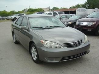 2006 Toyota Camry SE San Antonio, Texas 3