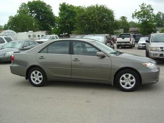 2006 Toyota Camry SE San Antonio, Texas 4