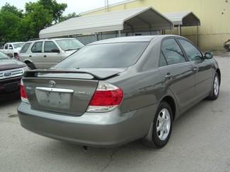 2006 Toyota Camry SE San Antonio, Texas 5