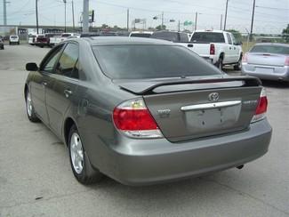 2006 Toyota Camry SE San Antonio, Texas 7