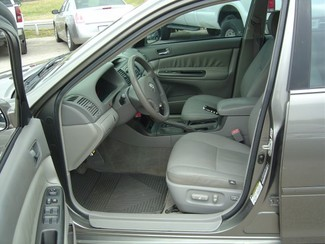 2006 Toyota Camry SE San Antonio, Texas 8