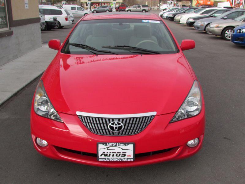 2006 Toyota Camry Solara SLE   city Utah  Autos Inc  in , Utah