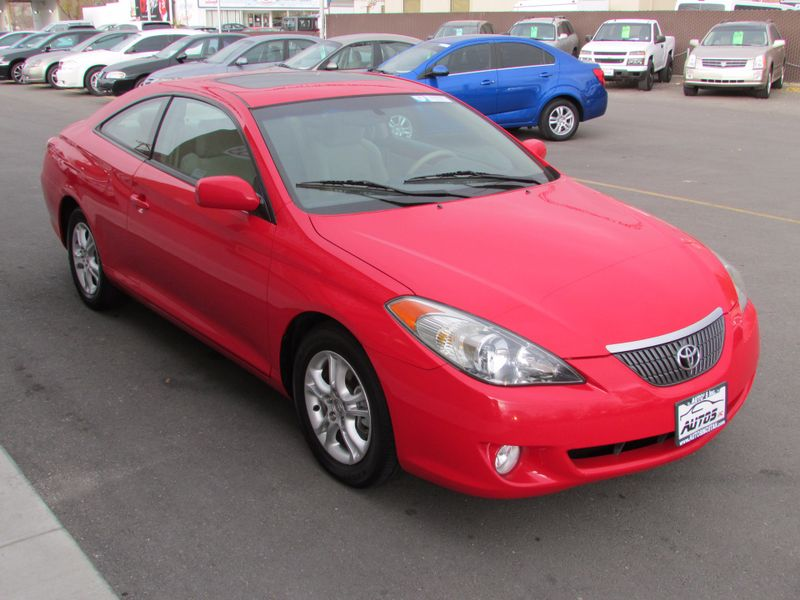 2006 Toyota Camry Solara SLE   city Utah  Autos Inc  in , Utah