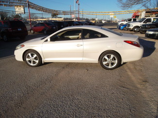 2006 Toyota Camry Solara SE | Forth Worth, TX | Cornelius Motor Sales in Forth Worth TX