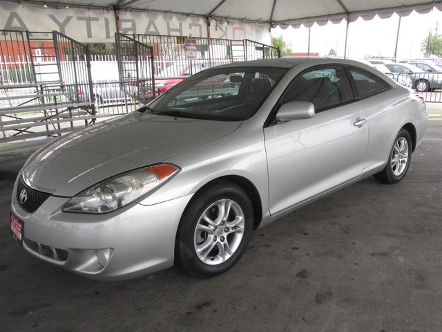 2006 Toyota Camry Solara SE Please call or e-mail to check availability All of our vehicles are