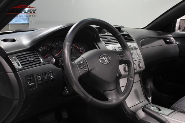 2006 Toyota Camry Solara SE V6 Merrillville, Indiana 9