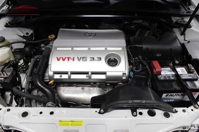 2006 Toyota Camry Solara SE V6 Merrillville, Indiana 8
