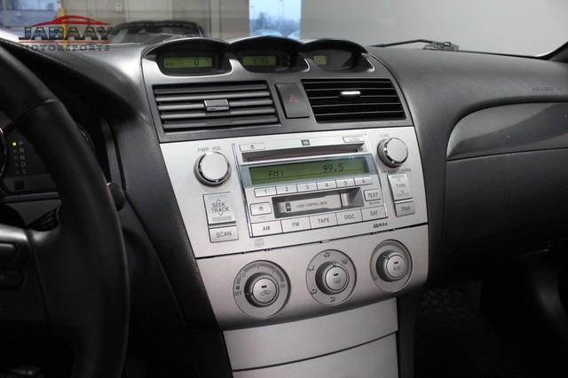 2006 Toyota Camry Solara SE V6 Merrillville, Indiana 18