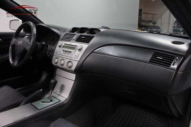 2006 Toyota Camry Solara SE V6 Merrillville, Indiana 15