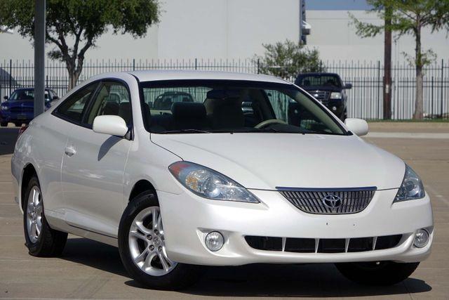 2006 Toyota Camry Solara SE* EZ Finance** | Plano, TX | Carrick's Autos in Plano TX