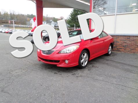 2006 Toyota Camry Solara SE in WATERBURY, CT