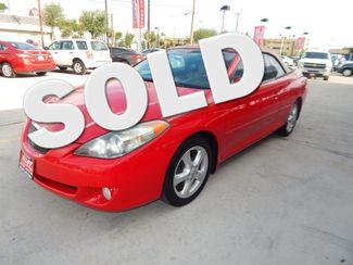 2006 Toyota Camry Solara SLE V6 Harlingen, TX