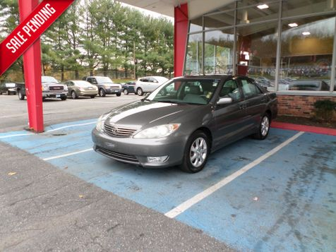 2006 Toyota Camry XLE V6 in WATERBURY, CT