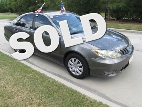2006 Toyota Camry LE in Willis, TX