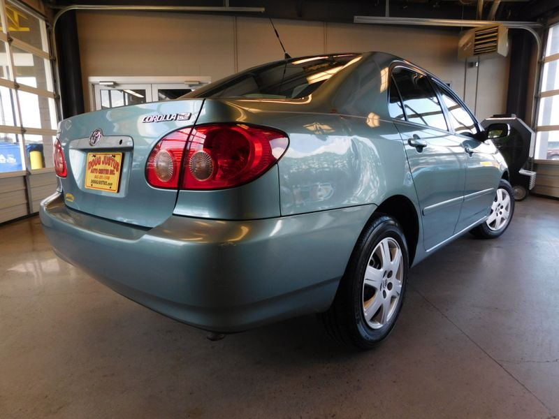 2006 Toyota Corolla LE  city TN  Doug Justus Auto Center Inc  in Airport Motor Mile ( Metro Knoxville ), TN