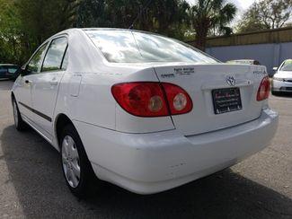 2006 Toyota Corolla CE Dunnellon, FL 4