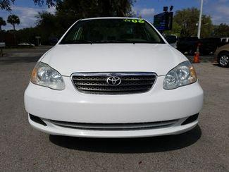 2006 Toyota Corolla CE Dunnellon, FL 7