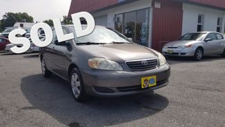 2006 Toyota Corolla in Frederick, Maryland