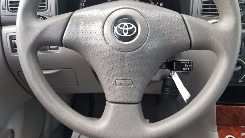 2006 Toyota Corolla LE  in Frederick, Maryland