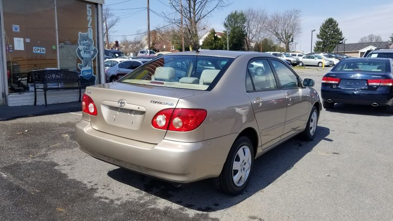 2006 Toyota Corolla CE  in Frederick, Maryland