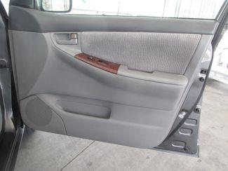 2006 Toyota Corolla LE Gardena, California 13
