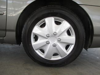 2006 Toyota Corolla LE Gardena, California 14