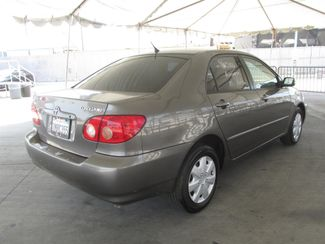 2006 Toyota Corolla LE Gardena, California 2