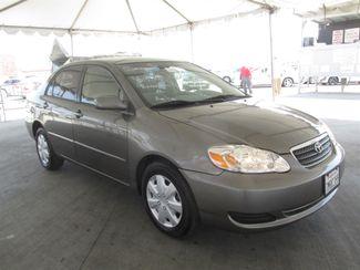 2006 Toyota Corolla LE Gardena, California 3